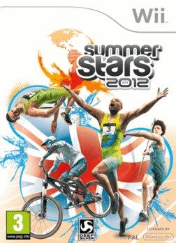 Summerstars (Wii) £2.00 delivered @ game
