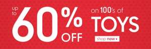 SALE @ Mothercare, baby clothes from £1.50 up to half price car seats, up to 60% off toys, 50% off maternity etc...