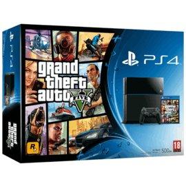 Playstation  4 bundle £399.99 @ Game