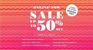 Accessorize sale on - up to 50% off