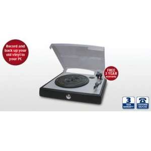 USB Turntable @ Aldi £14.99