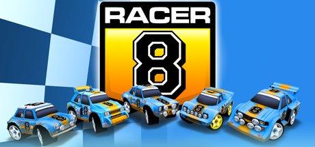 Racer 8 free Steam key @ Indie Gala