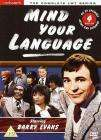 Mind Your Language: Complete Series One to Three (4 DVD) £9.99 del (less Quidco)