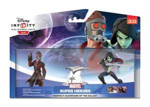 Disney Infinity Marvel Guardians Of Galaxy playset £19.00 @ Amazon