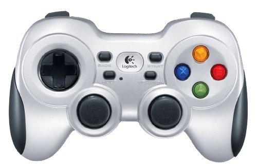 Logitech F710 Wireless Gamepad @ Amazon - £29.52