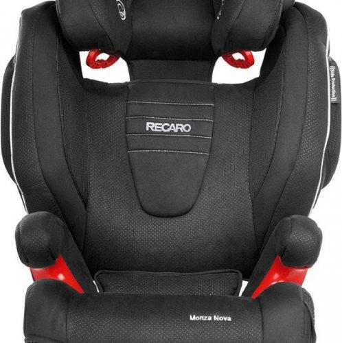 Recaro monza nova 2 seatfix car seats £115.20 each