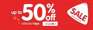 ELC Sale Now On - Up to 50% Off