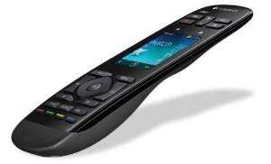 Logitech 2.4inch Harmony Touch Remote £59.99 @ Amazon Lightning Deal