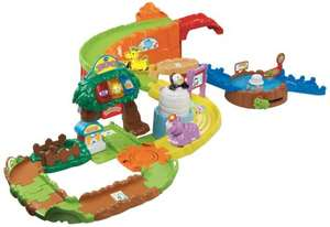 Vtech Toot-Toot Animals Safari Park £16.00 @ Amazon