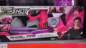 xshot angel fire £18 @ Asda