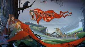 The Banner Saga (Steam key) £3 (Deluxe version £3.80) @ GMG