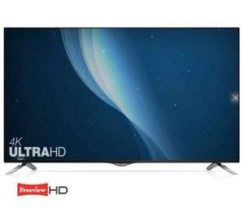 "Richer Sounds LG 4K 42"" Freeview HD TV (LG42UB820V)"