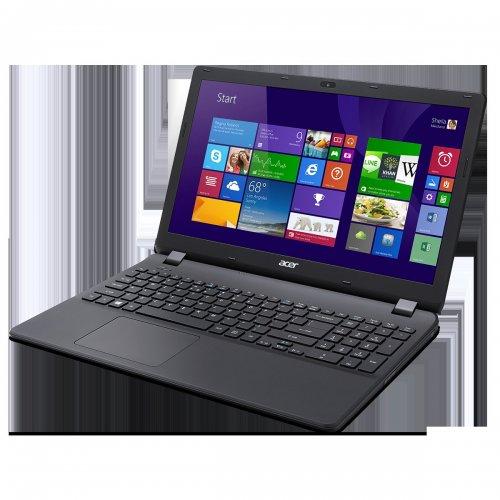 "Acer Aspire ES1-512, 15.6"" Laptop, Intel Celeron, 4GB RAM, 500Gb @ Tesco Direct"