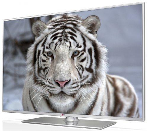 "LG42LB585V Smart 42"" Full HD LED TV - 3xHDMI, 3xUSB, 100HZ £329 @ Currys"