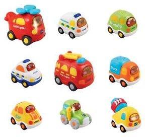 Vtech toot toot vehicles £3.49 @ ELC instore