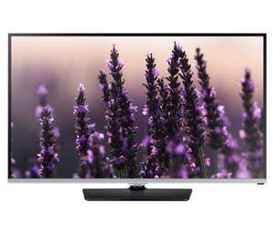 """Samsung UE50H5000 50"""" LED TV £399 at Richer Sounds (comes with free 5 year guarantee)"""