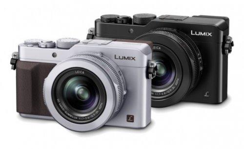 Panasonic LX100 £519.00 @ CameraWorld