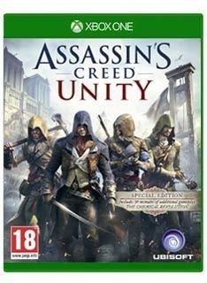 Assassins Creed V: Unity Digital download £18.99 simplycdkeys