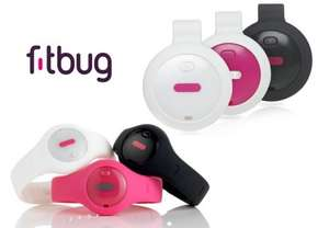 Fitbug Orb - Fitness and Sleep Tracker - Includes Discrete Clip, Watch Strap, Keyring Strap and Online Portal Subscription  - Method to get them for £20 each!! @ SAinsburys