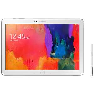 "12.2"" Samsung Galaxy Note Pro for £324.00 @ John Lewis"
