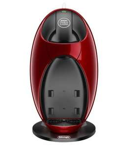 DeLonghi Dolce Gusto Jovia Coffee Machine, Red £29.50 @ Tesco