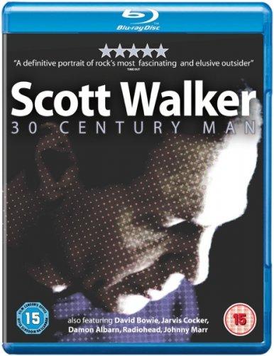 Scott Walker 30 Century Man Blu-ray £3.99 delivered @ Zavvi