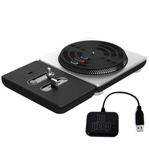 DJ Hero Turntable Kit (PS3) £2 @ CeX