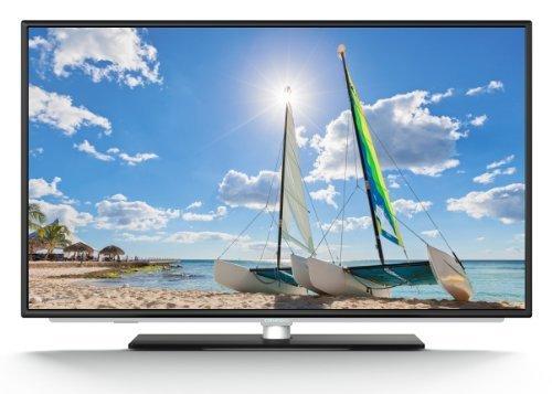 Grundig 48 VLE 744 BL 121 cm (48 inches) 3D LED backlight TVs, EEK A + (Full HD, 400Hz PPR, DVB-T / C / S2, 4x HDMI, USB) black£399 delivered @ Amazon.de