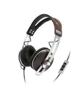 Sennheiser Momentum 1.0 On-Ear Headphones £74.99 @ Amazon