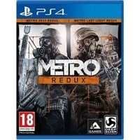 Metro Redux - PS4/XBONE £12.99 delivered @ Rakuten (GameSeek) Using a code