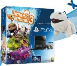 PS4 LittleBigPlanet 3 Mega Pack - GAME