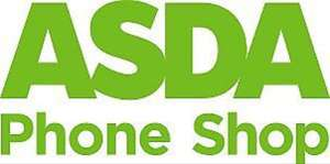 ASDA Phone Shop Boxing Day Deals