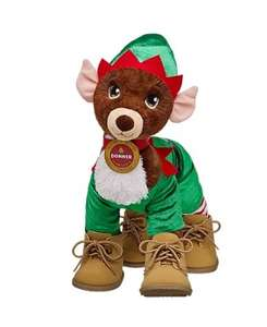 50% off Sale Online and Instore @ buildabear.co.uk