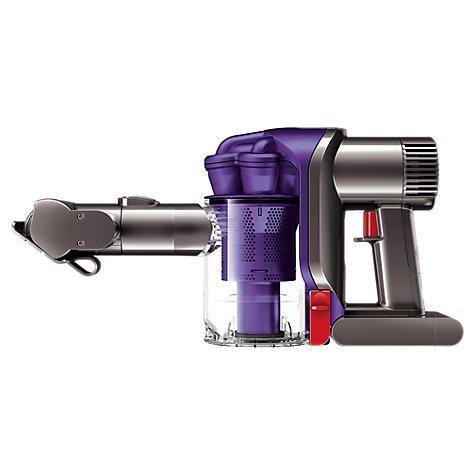 Dyson DC34 Animal Handheld Vacuum Cleaner £149.95 @ John Lewis