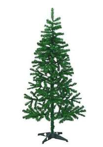 Argos Value Range 5ft Green Christmas Tree - £2.39 - Argos