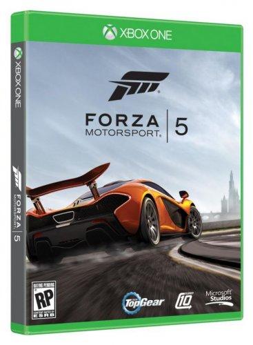 Forza 5 Digital Download, £15.99 @ 365games