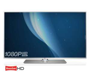 LG42LB580V 42 inch SMART 1080p TV for £329 @Richersounds (instore)