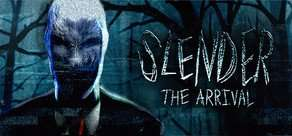 Slender: The Arrival £2.09 @ Steam