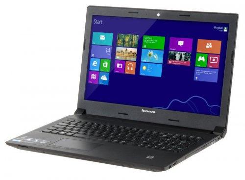 "Lenovo B50-70 15.6"" Laptop, Intel Core i3-4030U (4th gen) - £249.99 after £50 cashback from Lenovo plus 1.5% from Qudico? :) £299.99 @ Ebuyer"