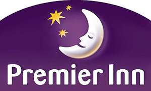 100,000 £35 Spring Rooms @ Premier Inn