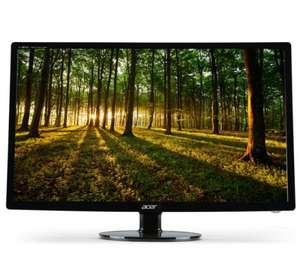"Acer 27"" Monitor 149.99 PC World"