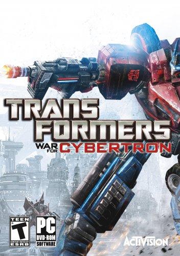 Transformers: War for Cybertron £3.20 (PC) @ Amazon.com (Steam)