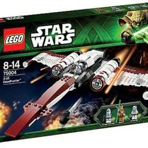 LEGO Star Wars Z-95 Headhunter - 75004 Now £23.99 Down from £39.99 @ Asda
