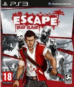 Escape Dead Island (PS3/X360) £10 Delivered @ GAME/Amazon