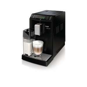 "Philips Saeco ""super-automatic"" bean-to-cup espresso machine with milk frother £299.99 @ Hughes (with possible 4% Quidco)"