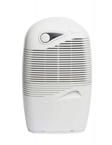 Ebac 2650e Dehumidifier, 18 Litre, White - Amazon.co.uk Lightning deal £129.99