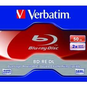 50gb BD-RE Disc £6.49 @ Maplins - Instore Only