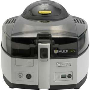 Delonghi FH1363 Multifry XL Fryer 1.7L capacity (largest Actifry 1.5L £160) £94.99 + £3.95 delivery @ Homebase