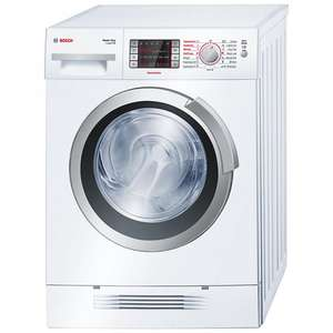 Bosch WVH28421GB Washer Dryer £599 @ John Lewis