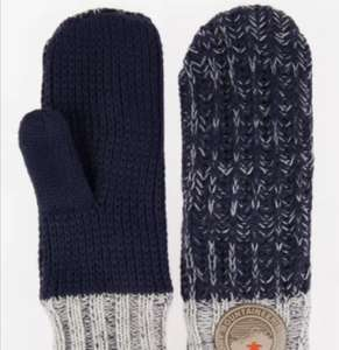 Mens Superdry Mitten Gloves Half price from £20 to £10 @ eBay / Superdry Store